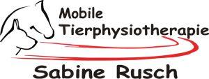 Tierphsiotherapie
